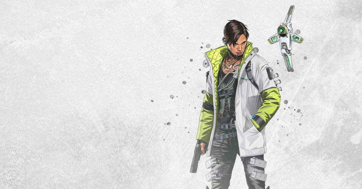 Apex Legends season 3 patch: World's Edge and Crypto | SD News