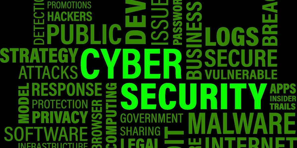 About cybersecurity in simple words