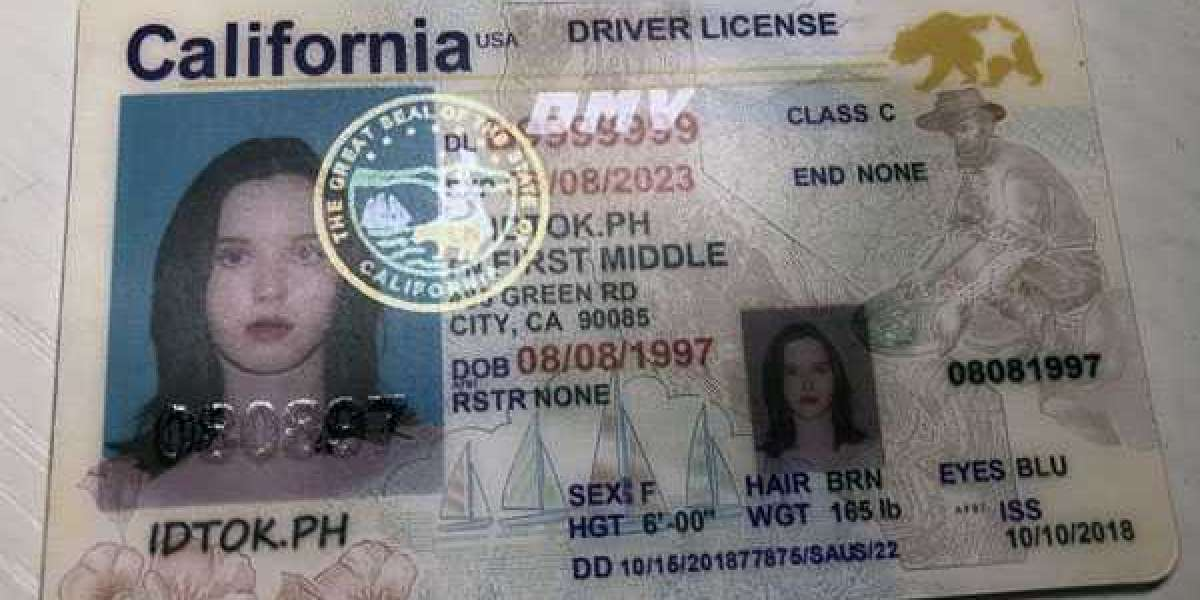 How do you identify a fake id card?