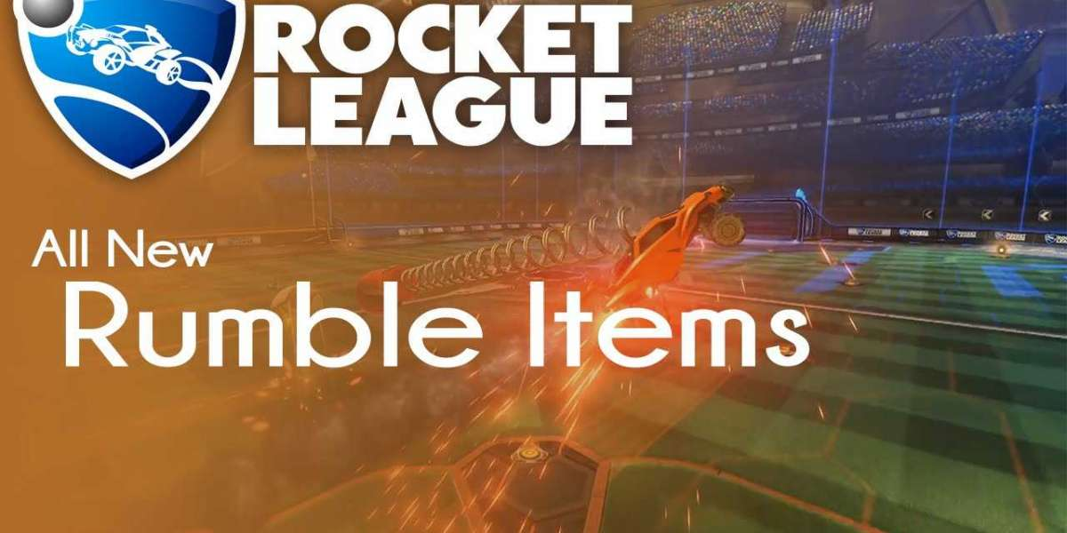 Rocket League Credits boasts over 46 million players