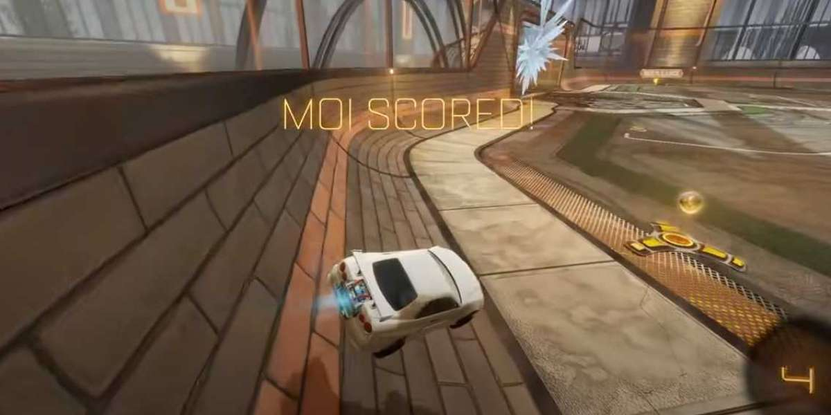 6 Tips to Help You Get Better At Rocket League