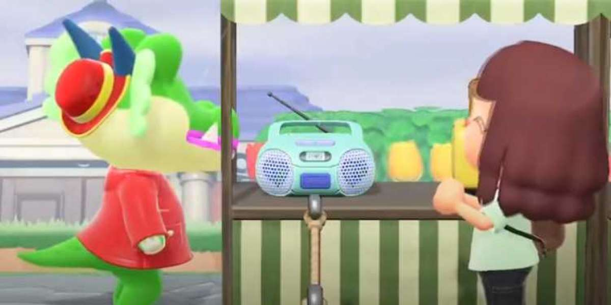The latest installment from the Animal Crossing franchise