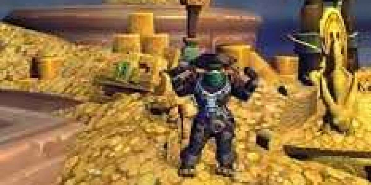 How To Gain Expected Outcomes From Wow Gold?