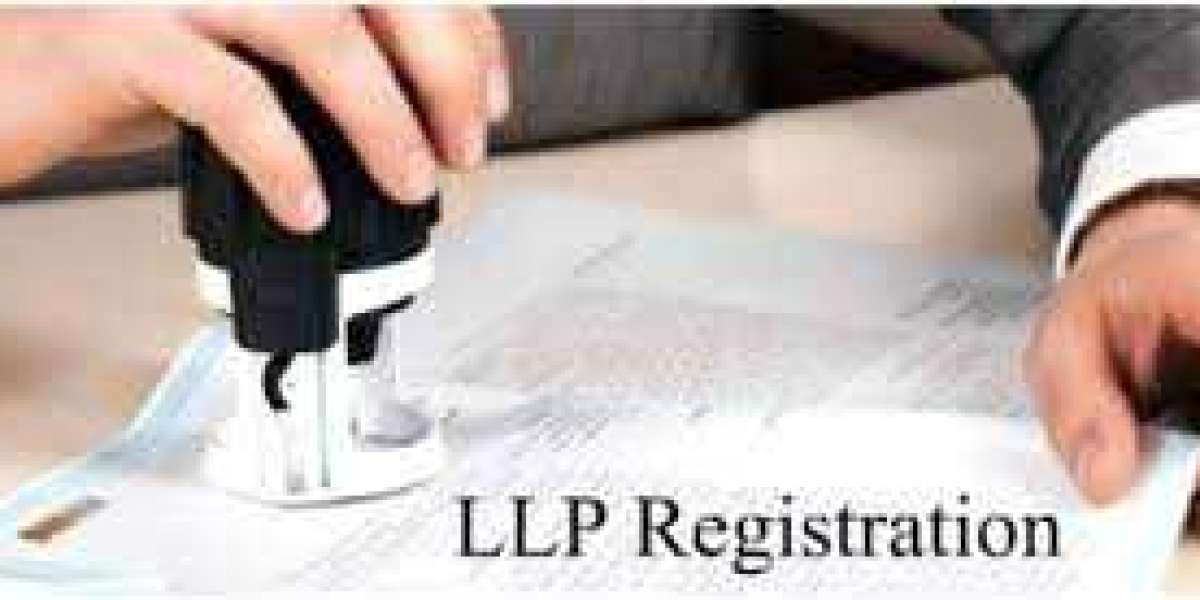 How To Get Limited Liability Partnership in BTM