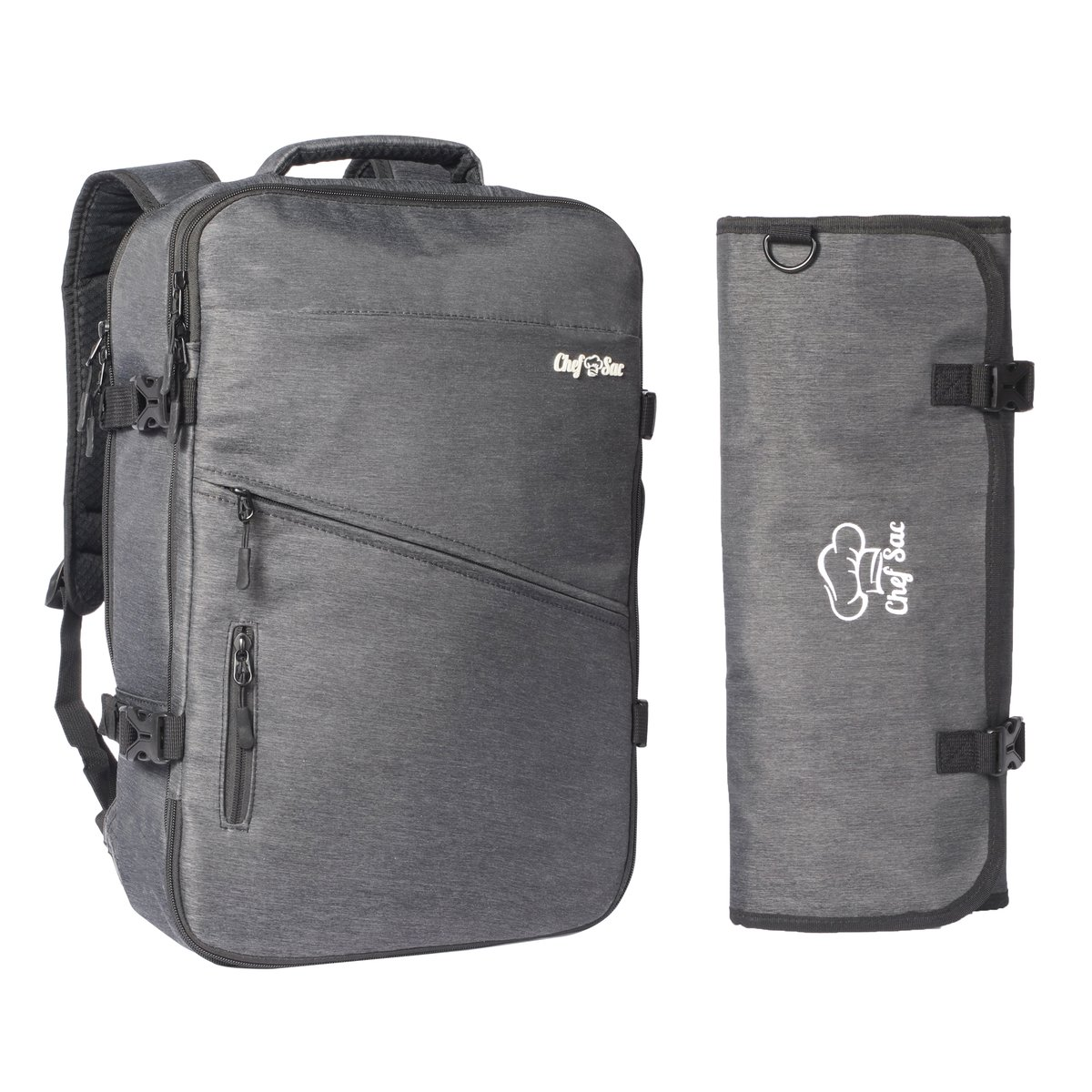 Knife Luggage and Carrier | ChefSac – Chef Sac