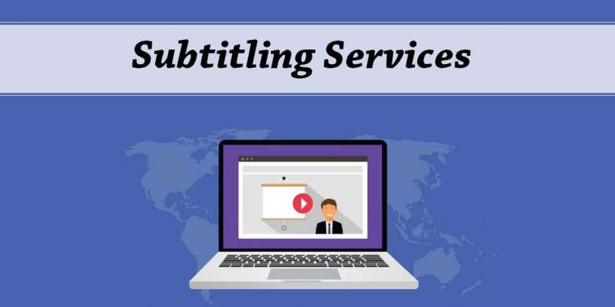 Importance Of Subtitles AndSubtitling ServicesFor Modern-Day Audiences