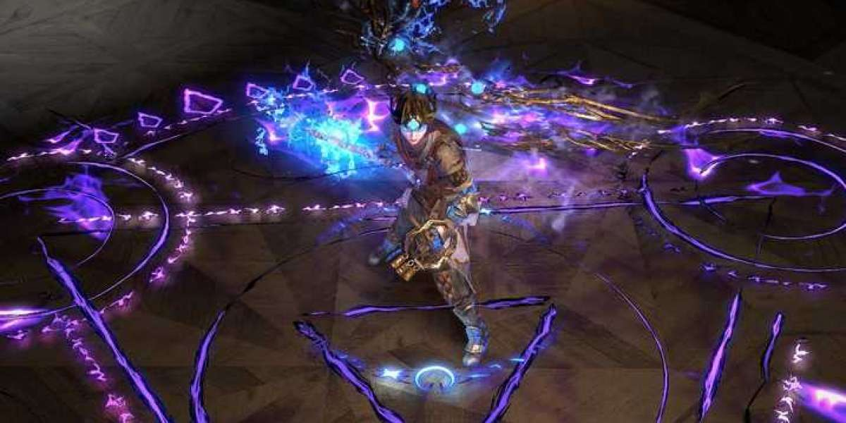 Path of Exile will be very busy at the end of this year; the game will host three epic events