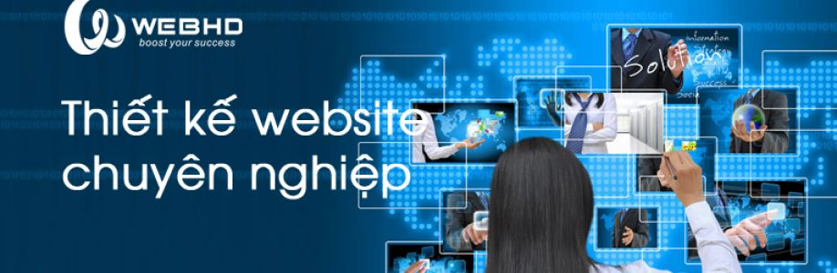 Thiết kế web Expro Việt Nam Cover Image