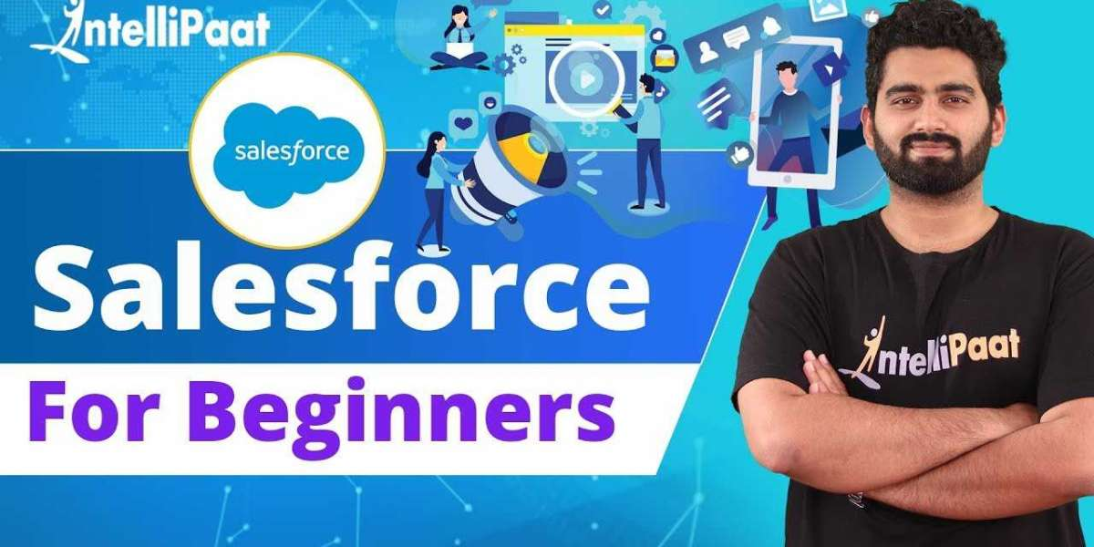 What is Salesforce? Why is it used?
