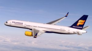 Icelandair Flight Reservations : Book Now Fly High