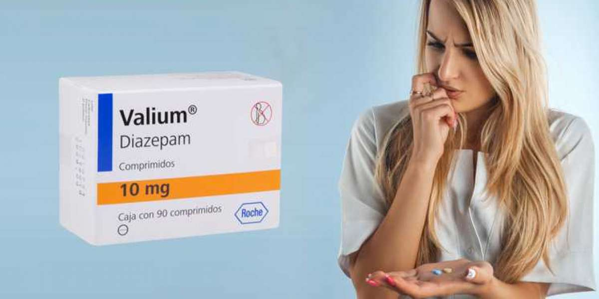 Overcome Your Social Anxiety Disorder Problems With Diazepam Online UK