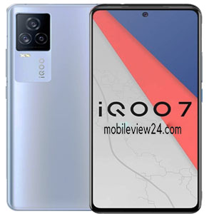 Vivo iQOO 7 - Full specifications-Pro,price,Release Date, & features.