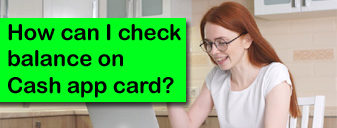 How can I check balance on Cash app card? Contact Now