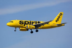 Spirit Airlines Reservations: +1-888-530-0499 for Booking