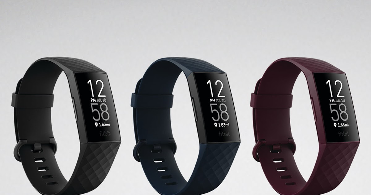 Looking Forward to Upgrading from Fitbit Charge 3 to Fitbit Charge 4? Here's What You Need to Know