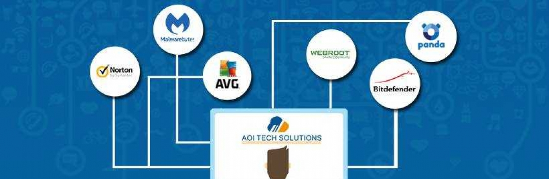 Tech Solutions AOI Cover Image