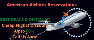 American Airlines Reservations Using Phone Number