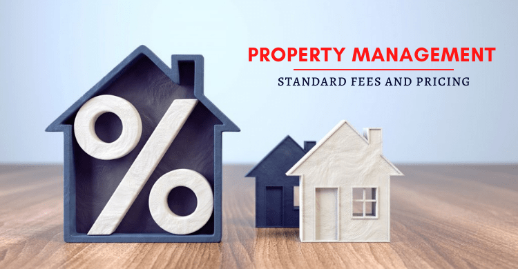 Standard Maryland Property Management Fees and Pricing