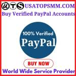 Buy Verified PayPal Accounts Profile Picture