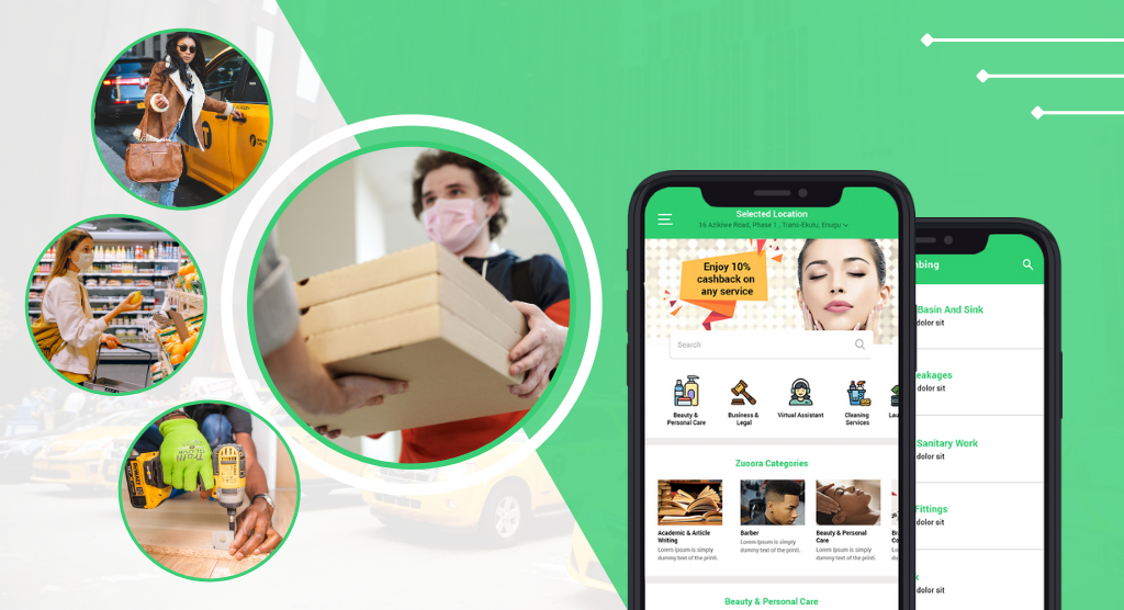 How Developing Gojek Clone App Will Benefit Your Business?