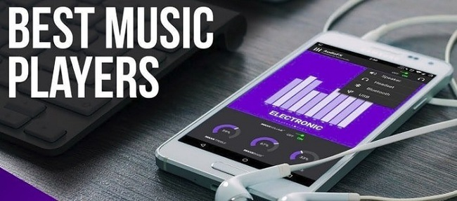 5 Best Music Player Apps for Android – Anchor Link
