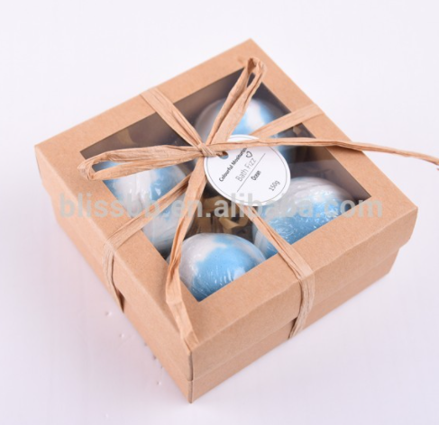 5 Tips for Improving the Appeal and Value of Your Bath Bomb Packaging - TeamRockie