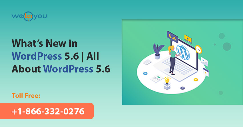 What's New in WordPress 5.6   All About WordPress 5.6