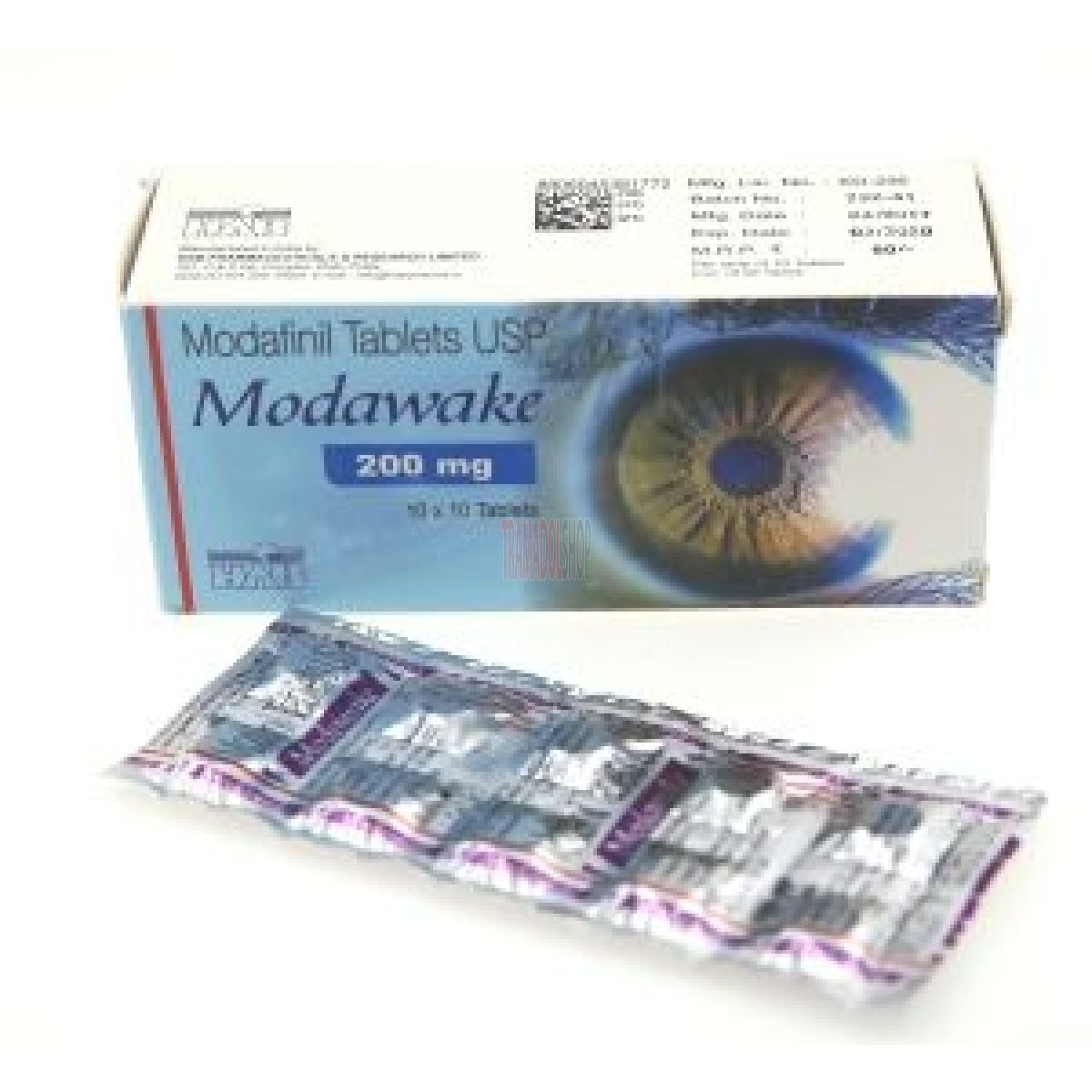 Buy Modawake 200mg (Modafinil) Online in USA at best Rate   Buy Now ▶