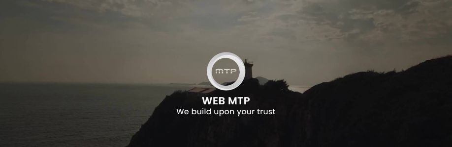 Công ty thiết kế Web MTP Cover Image