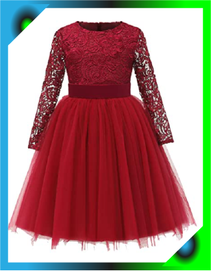 12 Best Toddler Flower Girls Dress to make function birght with stylish look