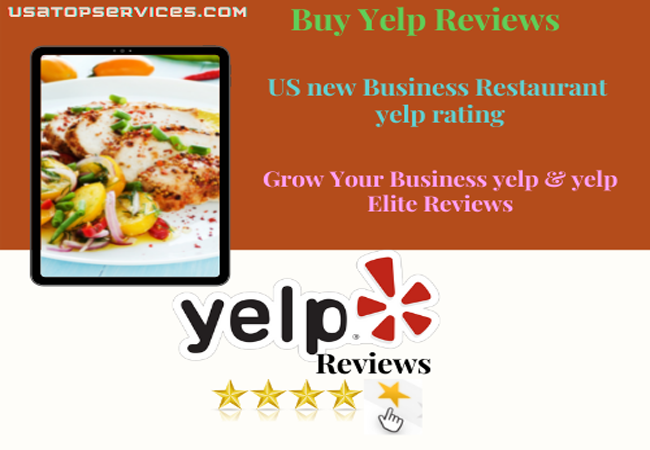 Why do you have to Buy Yelp Reviews? - TeamService