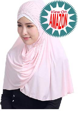 12 Best Hijab for Girls so enjoy a fancy colorful hijab by wearing all time
