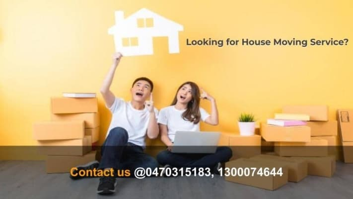 House Removalists Melbourne   Move With Care