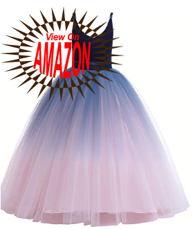 12 Best Girls Maxi Dress for litte girls to use for party and functions wearing