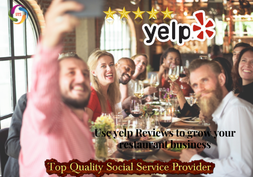 Do you want to get regular Yelp Elite and Yelp Reviews? – topservice