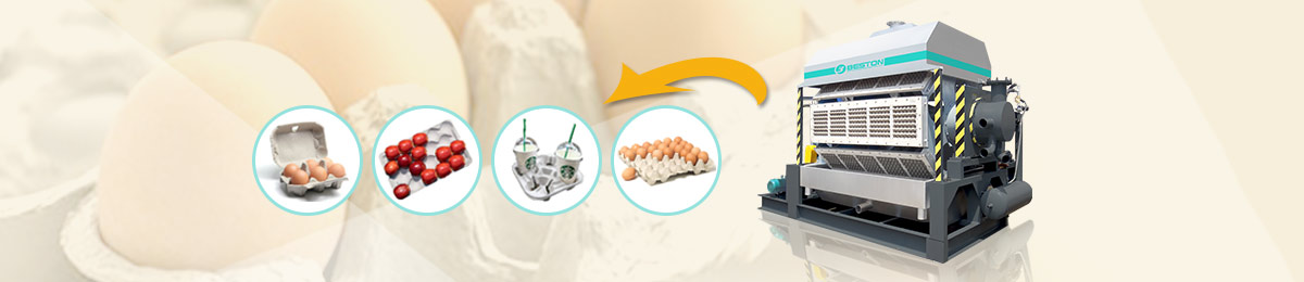 Egg Tray Making Machine - Price List   24h Online Reply