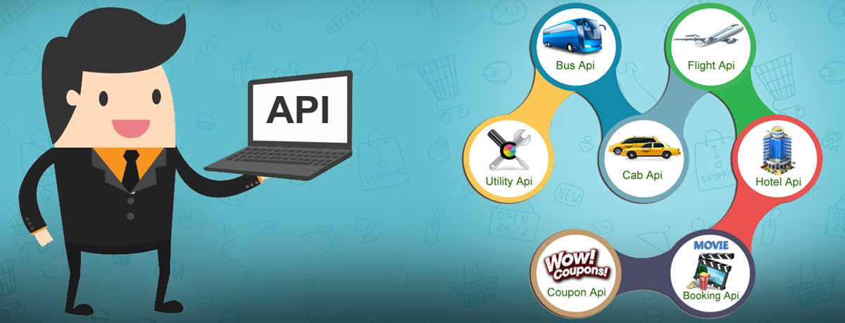 How API XML Integration is Working for Travel Industry