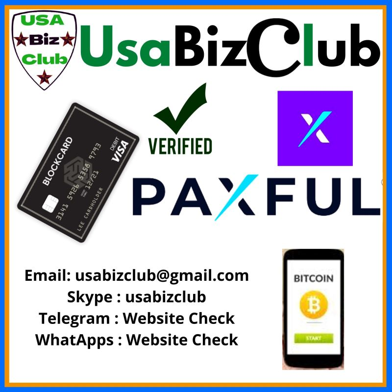 Buy Verified Paxful Account - 100% Best USA,UK Paxful Account