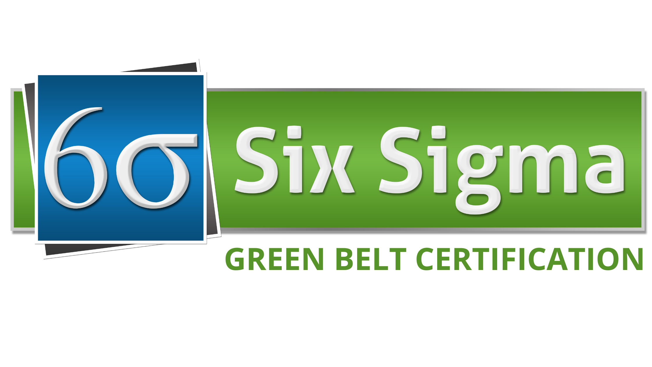 How long does it take to get a Six Sigma Green Belt