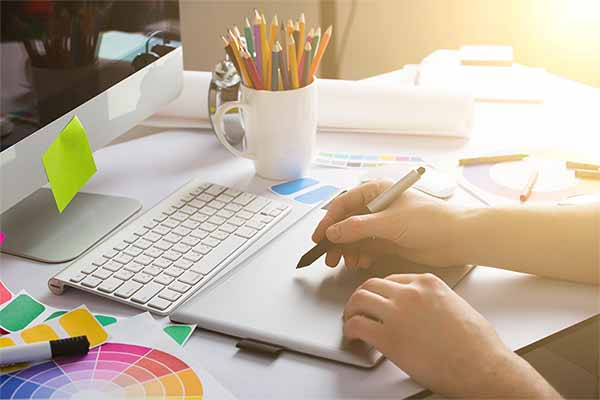 What is Graphic Design? A complete Guide to Graphic Designing Course -IIAD
