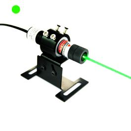 Green Dot Projecting Laser Alignment, 532nm Green Laser Module   Berlinlasers