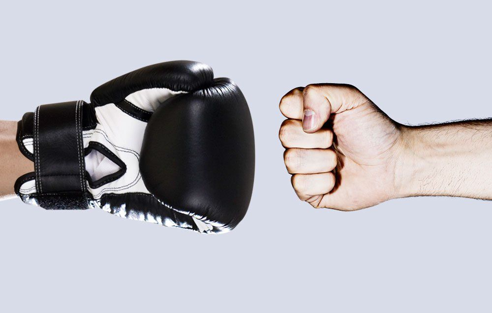 Top 10 Best Boxing Gloves Under 100 - My Spicy Reviews